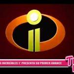 """Internacional: """"Los Increíbles 2"""" presenta su primer avance"""