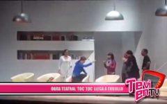 """Obra teatral """"toc*toc"""" llega a Trujillo"""