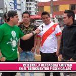 Local: Visitamos la UCV para premiar a los universitarios en la campaña de Pilsen Callao