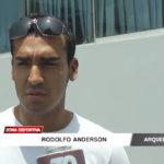 Anderson rescata que serrato haya salvado categoría