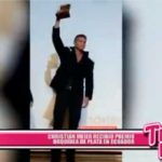 Christian Meier recibió el premio Orquídeo de Plata en Ecuador