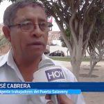 Puerto Salaverry tiene otro postor para proyecto de conseción