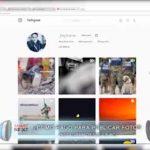Instagram: ¿cómo hago para publicar fotos desde la PC?