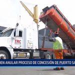 Piden anular proceso de concepción de Puerto Salaverry