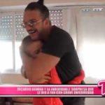 Ricardo Arjona y la inolvidable sorpresa que le dio a fan con grave enfermedad