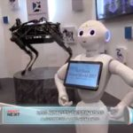 Los robots destinados a sustituir a los humanos