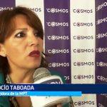 Regidora Taboada advierte irregularidad en remodelación de parque