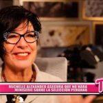 Nacional: Michelle Alexander asegura que no hará miniserie sobre la selección peruana