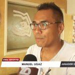 Mannucci: Tenchy Ugaz desea lo mejor a su ex equipo