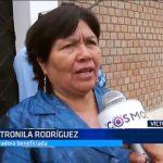 Víctor Larco: 50 familias se benefician con títulos de propiedad