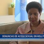 USA: Denuncias de acoso sexual en Hollywood
