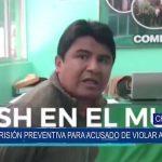 Chimbote: 9 meses de prisión preventiva para acusados de violar a menor