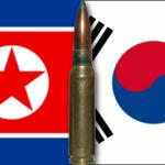 Inicia el conflicto entre Corea del Norte y del Sur