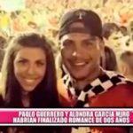 #LoMejorDel2017: Conoce a las parejas que hicieron noticias el 2017, hoy Alondra García