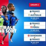 Antoine Griezmann envió mensaje para Perú tras el sorteo del Mundial