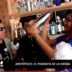 Huariques: Aritóteles, el polímata de la cocina