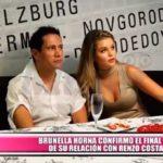 #LoMejorDel2017: Brunella Horna y el amor