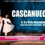 Local: Compañía de Ballet y Sinfónica de Trujillo presentarán Cascanueces