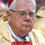 """Italia: Muere el cardenal Bernard Law """"Figura central"""" del escándalo de pederastia en la Iglesia católica"""