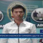 Chiclayo: Sentecian a asesinos de curandero que fue decapitado
