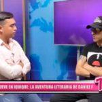 Local: Una amena entrevista con Daniel F