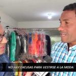 Moda hoy: Visitamos el Outlet de Paul Ramos
