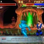 """""""Mortal Kombat"""": ¿Quién estuvo detrás del 'Finish Him' de Shao Kahn?"""