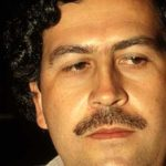 Nace el narcotraficante Pablo Escobar