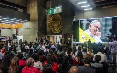 Se realizó el II Encuentro de Periodistas en el Museo de la Nación
