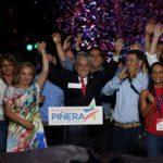 Sebastián Piñera volverá a ser presidente de Chile