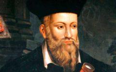 Nace el profeta Nostradamus