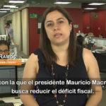 Argentina: Congreso aprueba polémica reforma a las pensiones