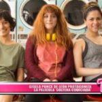"""Nacional: Gisela Ponce de León protagoniza la película """"Soltera Codiciada"""""""