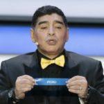 Sorteo Rusia 2018: La selección peruana conoce a sus rivales