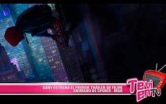 Internacional: Sony estrena el primer tráiler de filme animado de Spider – Man