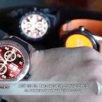 Así es el Tag Heuer Connected, el primer smartwatch de lujo