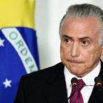 Justicia de Brasil deja sin efecto el indulto del presidente Michel Temer
