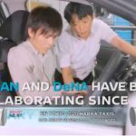 En Tokio 2020 habrá taxis que serán manejados por robots