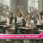 """Nacional: Anuncian nueva secuela de """"Torbellino"""" 20 años después"""