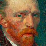 Vincent Van Gogh se corta la oreja