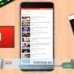 Youtube Go, la APP oficial para descargar videos