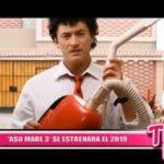 """Nacional: """"Asu Mare 3"""" se estrena el 2019"""