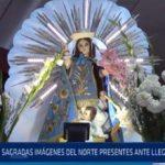 Chiclayo: 34 sagradas imágenes del norte presentes ante llegada del papa