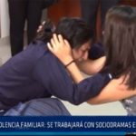 Chiclayo: Violencia familiar: se trabajará con sociodramas en colegios