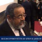 Chiclayo: Buscan exponer restos de señor de Sipán en Chile