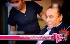 Nacional: Augusto Polo Campos compuso canción de despedida