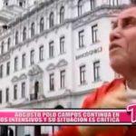 Nacional: Augusto Polo Campos continúa en cuidados intensivos y su situación es crítica