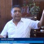 Chiclayo: Alcalde incumpliría con ley orgánica de municipalidades