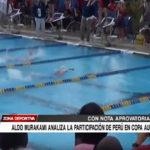 Aldo Murakami analiza la participación de Perú en copa Auna