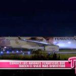 Internacional: Conoce los aviones temáticos harán tu viaje más divertido